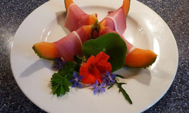 Áramütésszerű érzést kelt a mesterszakácsok kedvenc ehető virága