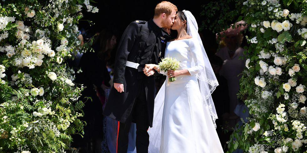 Titkok a királyi esküvői csokorról