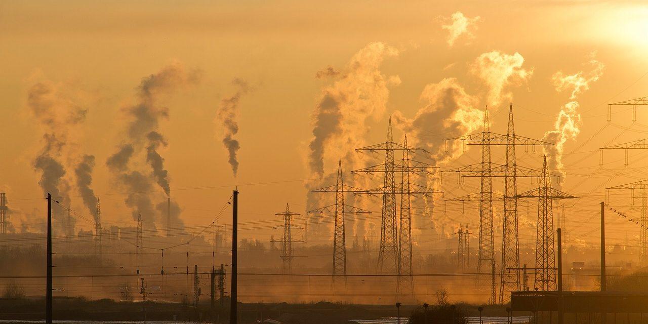 Magyarországot is beperli az Európai Bizottság a magas légszennyezettség miatt