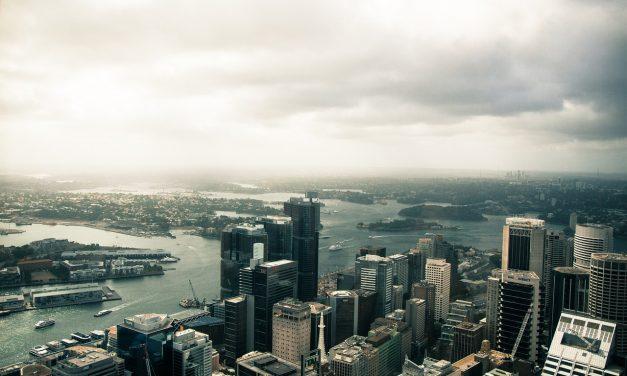 Rosszabb a levegő minősége Sydneyben, mint Pekingben