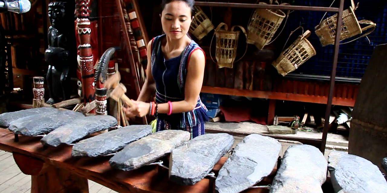 Csodás zene kőben és bambuszban: 5 furcsa hangszer Vietnámból