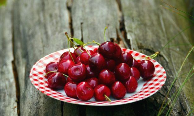 Mi a legjobb gyümölcs? Nemis a málna, hanem a