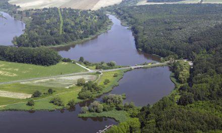 Megújul a Kaposvár közelében található Deseda-tó környéke