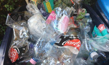 Ál-öko hülyeségek – PET palack