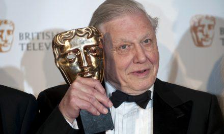 David Attenborough filmjei a mai gyerekekre is nagy hatással vannak