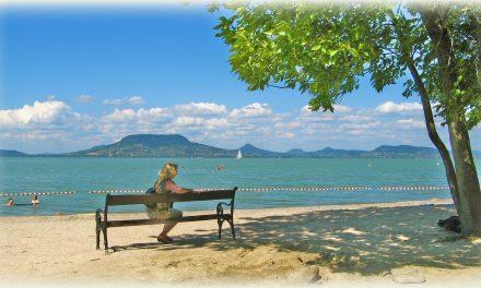 Kiváló a hazai szabadvízi strandok vízminősége