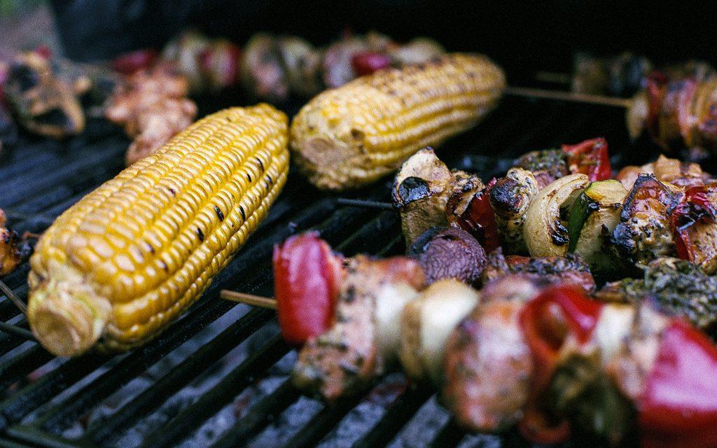 Veteményesből a grillre: ezeket már teheted is!