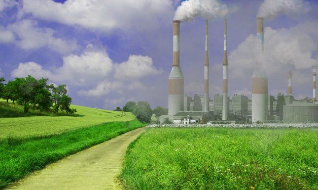 13 ezer város szénlábnyomát állapították meg norvég kutatók
