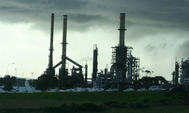 Sokkal nagyobb az amerikai kőolaj- és gázipar metánkibocsátása, mint azt hitték