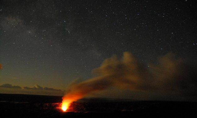 Egész ökoszisztémák semmisültek meg Hawaii szigetén a vulkán miatt