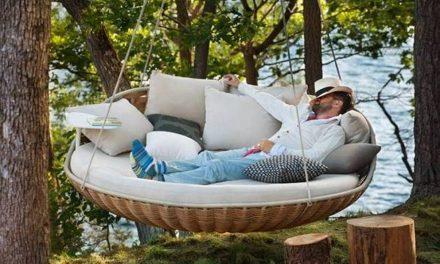 10 függőágy a tökéletes pihenésért