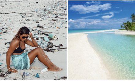 A sokkoló igazság a turistaparadicsomokról