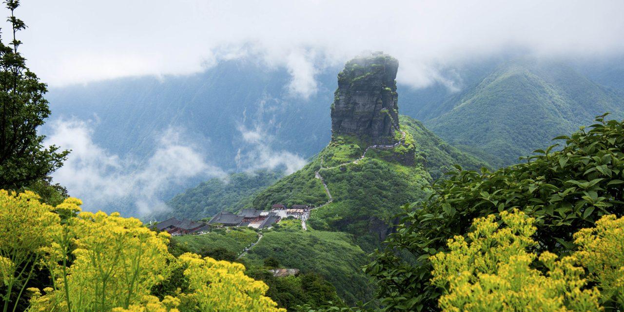 Kína legújabb világörökségi helyszínén korlátozzák a látogatók számát