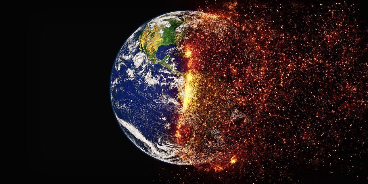 Globális felmelegedést okozott félmilliárd éve a Földön megjelent állatok evolúciója