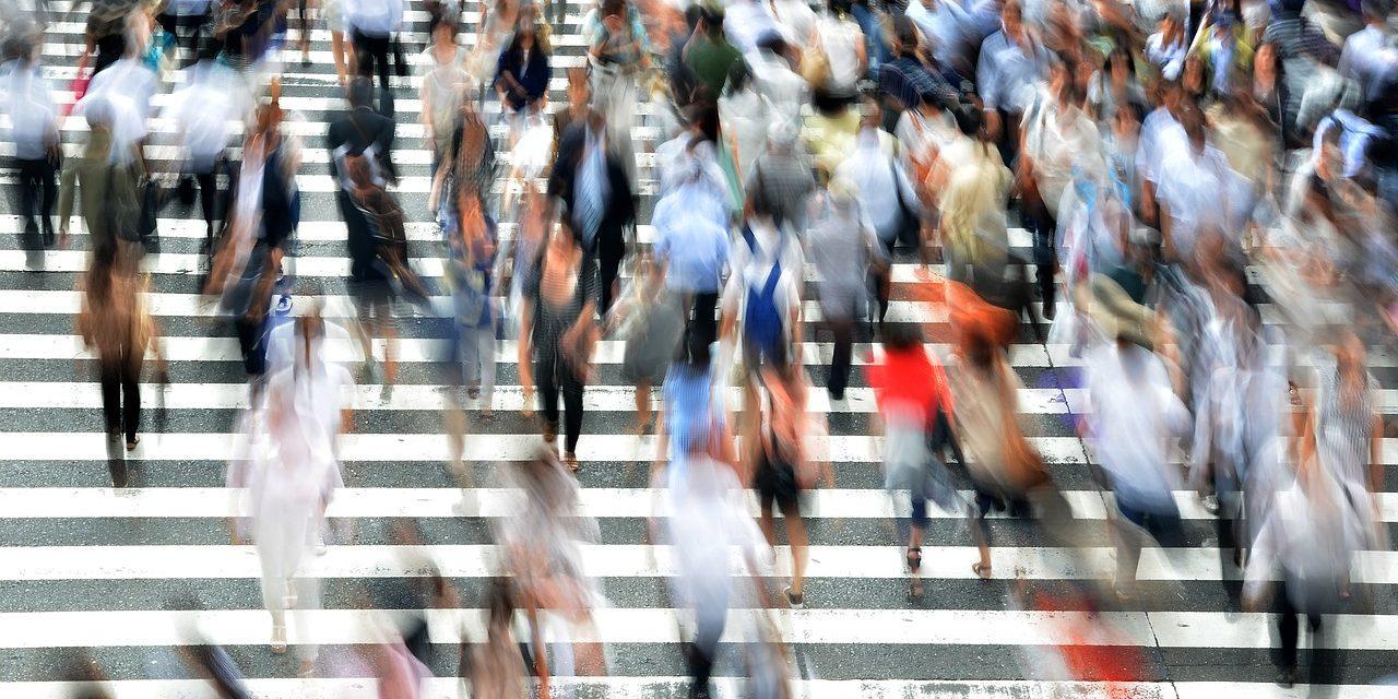 A bécsiek már többet gyalogolnak, mint amennyit autóznak