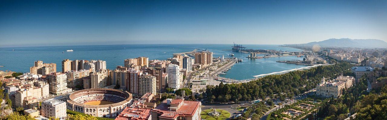 Spanyolországban 30 év alatt megduplázódott a tengerpartok beépítettsége