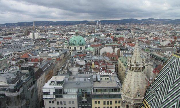 Csak engedéllyel lehet lebontani az 1945 előtti épületeket Bécsben