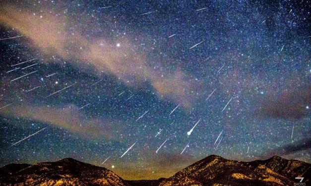 Mikor lehet a legtöbb hullócsillagra számítani a hétvégén?