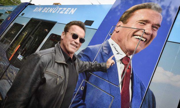 Mocsári teknősök védelmére fordítják Arnold Schwarzenegger bécsi szignóját