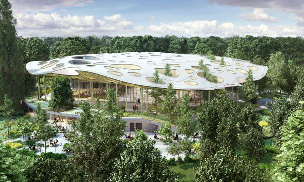 Rövidesen megkezdődik a Magyar Zene Háza építése