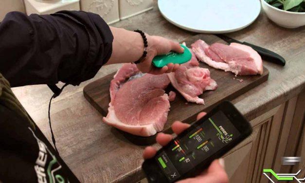A hússzaglászó applikáció megmondja, friss-e a steak