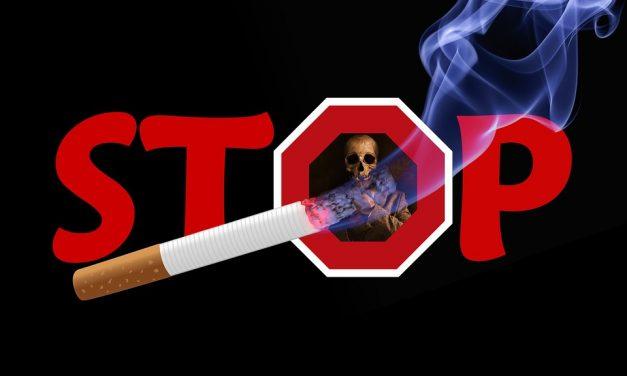 A Vatikán az egyetlen nemdohányzó állam
