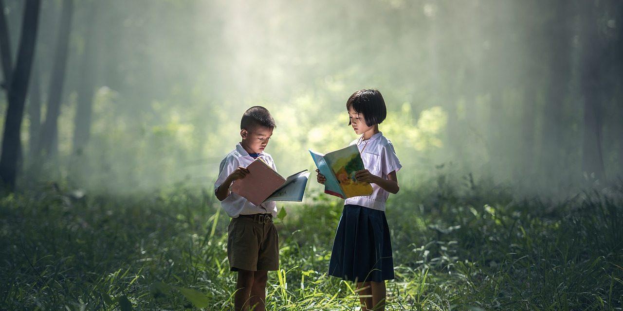Környezettudatosságra nevelő magyar gyerekkönyvek mutatkoztak be Pekingben