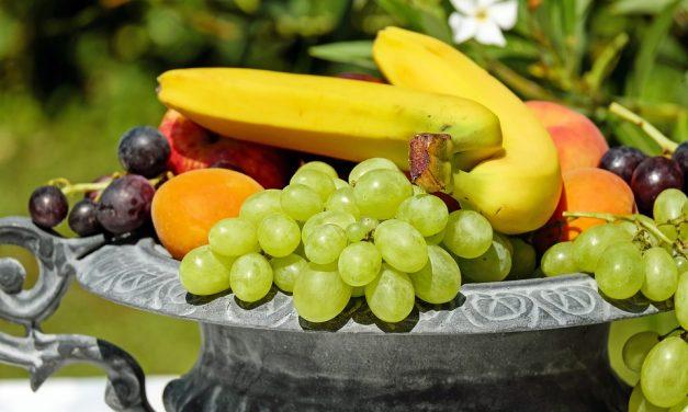 Ebből a gyümölcsből esznek  legtöbbet a magyarok