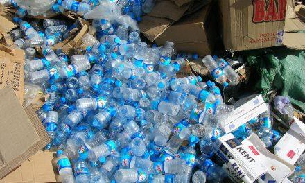 Újabb súlyos gond derült ki a műanyag-hulladékokról