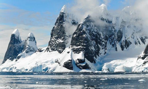 Jóval több szén-dioxidot bocsát ki az Antarktisz körüli óceán, mint azt eddig hitték