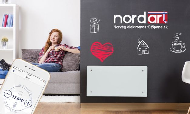 Norvég fűtés – kényelem és biztonság (X)