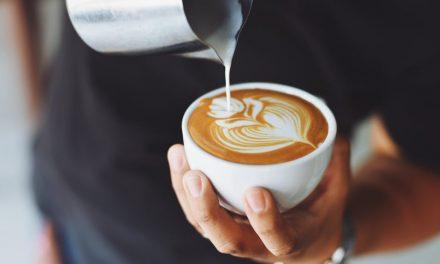 Szeméttel fizethetsz a kávéért