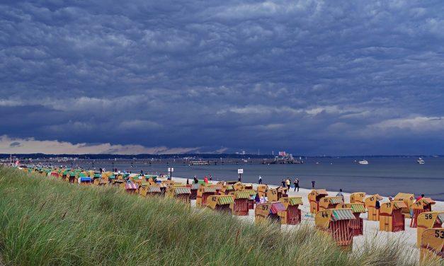 Majdnem annyira meleg a Balti-tenger, mint a Földközi-tenger