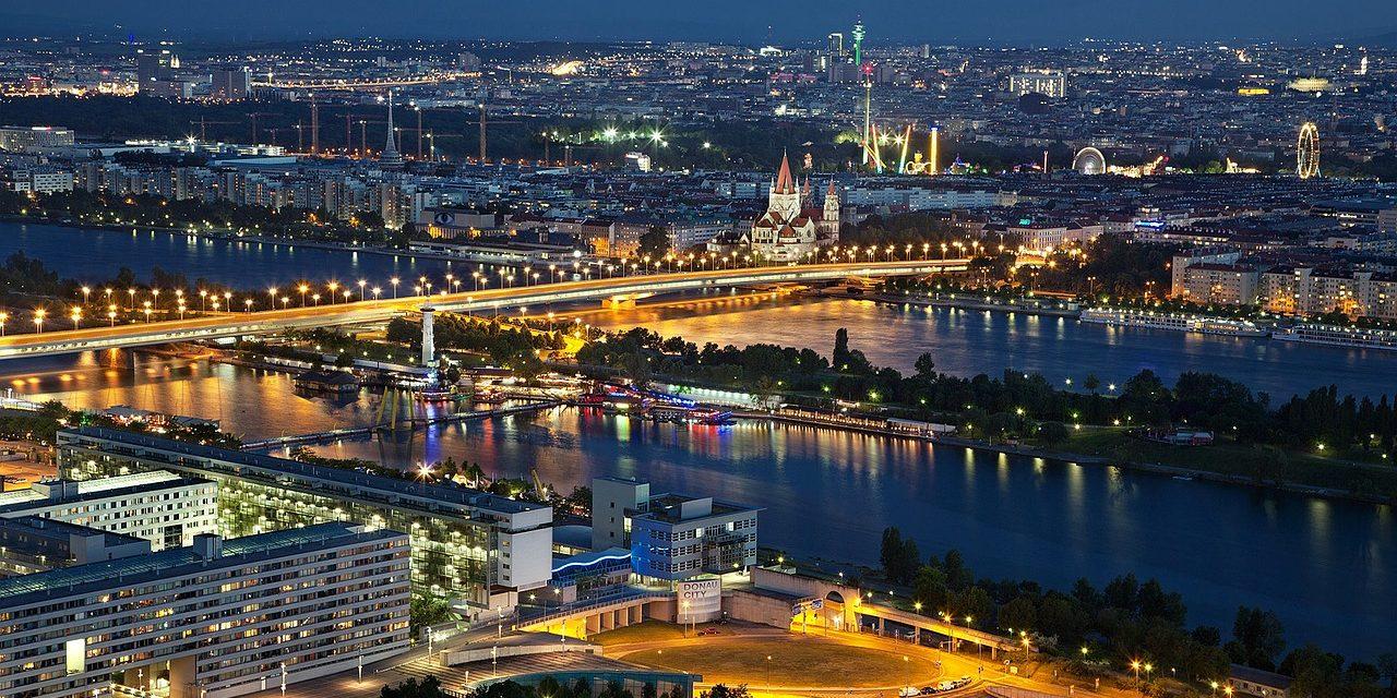 Bécs lett a világ legélhetőbb városa