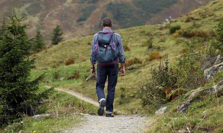 A szabadidő aktív eltöltését népszerűsíti a Természetjáró Fesztivál
