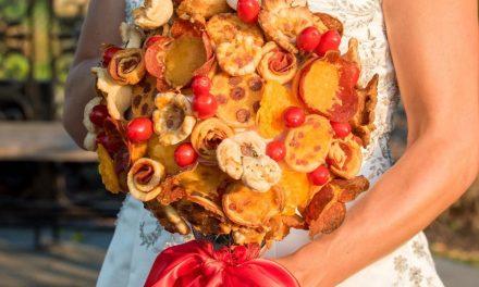 Az esküvő, aminek a végén megesszük a menyasszonyi csokrot
