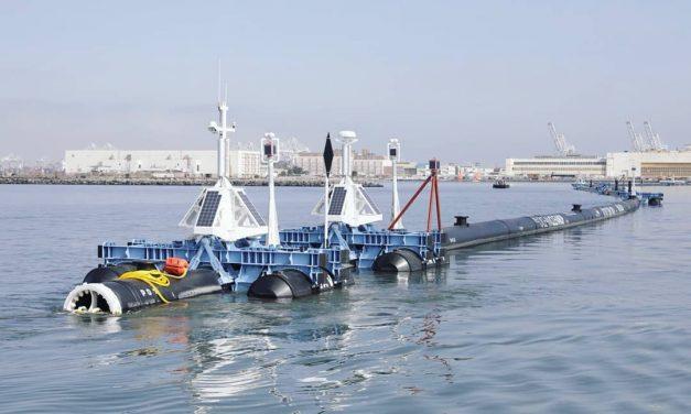 Kezdődik a nagy csendes-óceáni szemétsziget eltakarítása