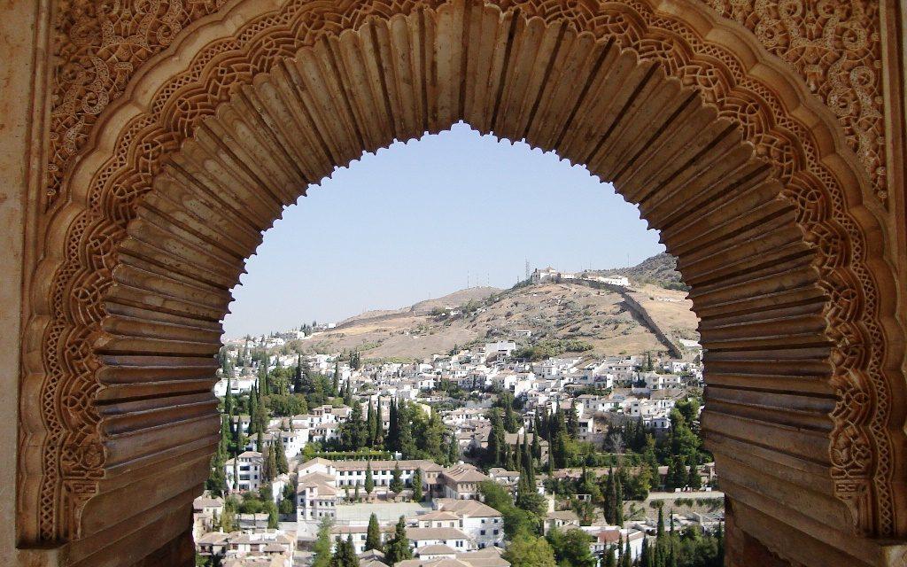 Carmenek – Granada titkos minikertjei