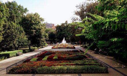 4-6-ossal Budapest legszebb terére – a Mechwart liget
