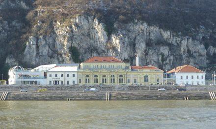 A Rudas fürdőből hónapokig folyt szennyvíz a Dunába