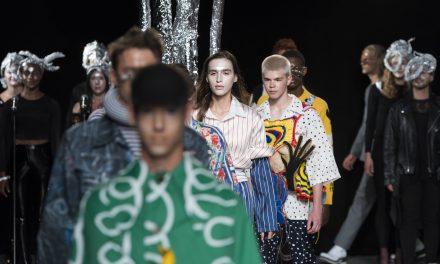 A London Fashion Week is felismerte, hogy nem menő a szőrme