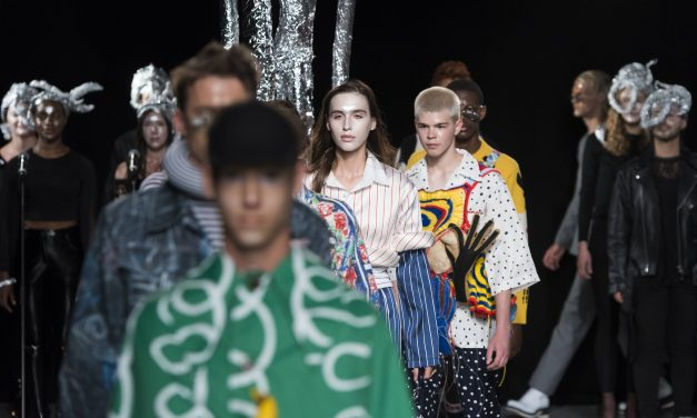 A London Fashion Week is felismerte, hogy nem menő a szőrme