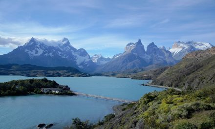 Háromezer kilométeres, nemzeti parkokat összekötő túraútvonal készült Chilében