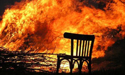 Hulladékégetés-elleni kampányt indít a katasztrófavédelem