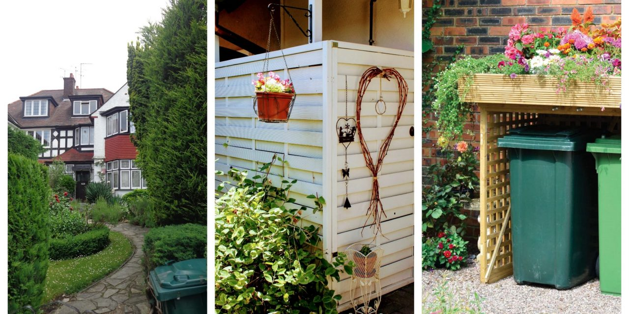 Kukád a kertben?