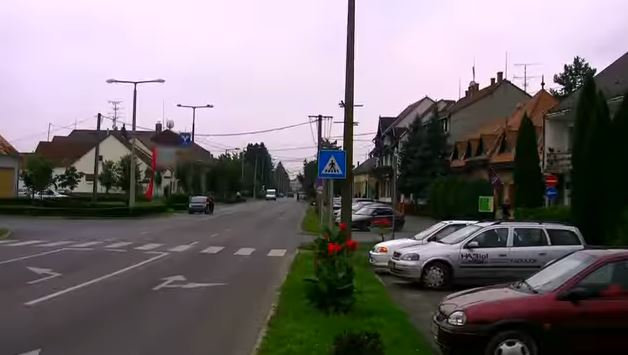Zöldterületi rehabilitáció kezdődött Letenyén