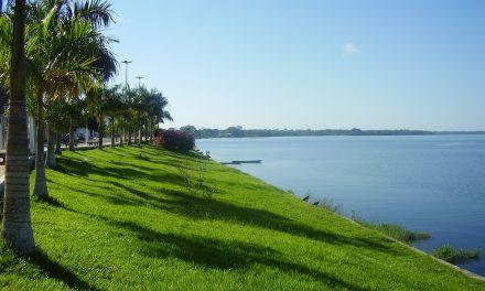 A klímaváltozás miatt már nagyon nem jó az Amazonas mellett élni