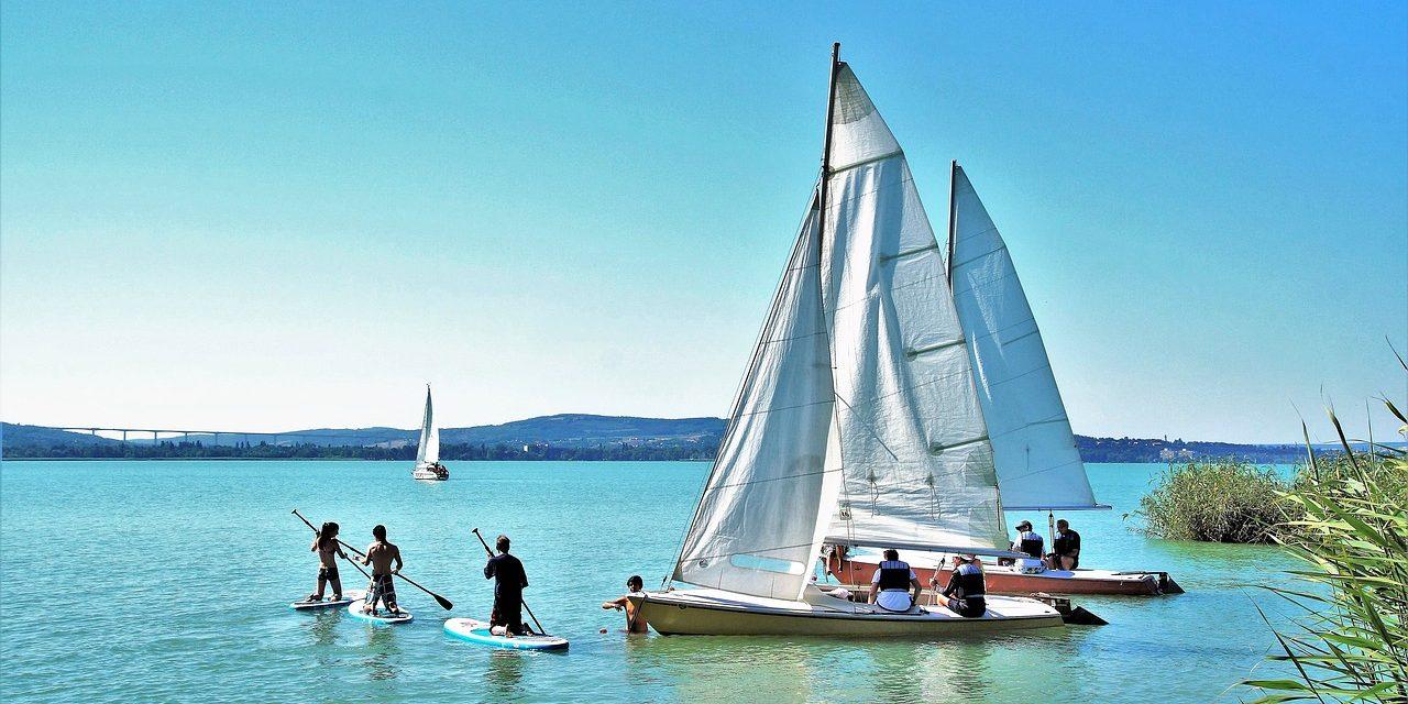 Megemelik a Balaton nyári vízszintjét