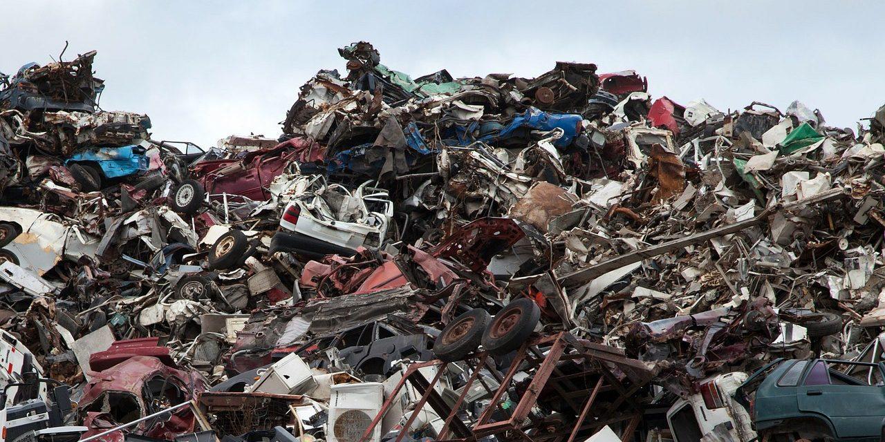 Fennáll a veszélye, hogy Magyarország nem éri el 2020-ra az 50 százalékos hulladék-újrahasznosítást