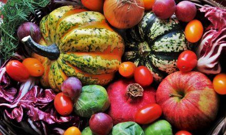 Terítéken az ősz legjobb fogásai